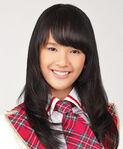 2011 Late JKT48 Beby Chaesara Anadila