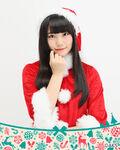 2017 Christmas NGT48 Oguma Tsugumi