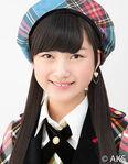2018 AKB48 Suenaga Yuzuki