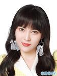 Liu ChenXue SNH48 Oct 2020