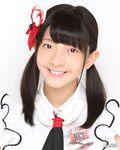 NGT48 Sugahara Riko 2015
