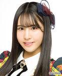 Nagano Megumi AKB48 2020