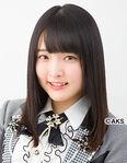 Omori Miyuu AKB48 2019