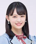 Shinzawa Nao NMB48 2021