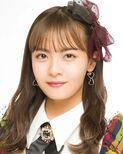 Yumoto Ami AKB48 2020