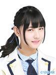 Zhao Yue SNH48 May 2015