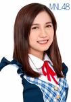 2019 July MNL48 Shekinah Arzaga