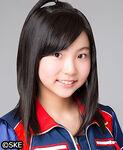 Hirano Momona SKE48 2018
