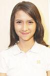 JKT48 Audition Finalist Nadhifa Salsabila