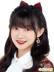 Liu ShengNan SNH48 June 2021
