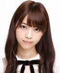 N46 NishinoNanase Barrette