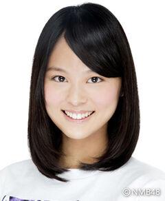 NMB48 SuginoRisa 2012.jpg