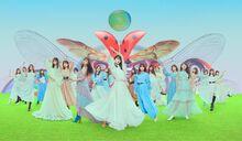 Nogizaka46 - Kimi ni Shikarareta promo.jpeg