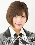 Sato Shiori AKB48 2019