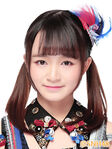 Wang LuJiao SNH48 Mar 2016