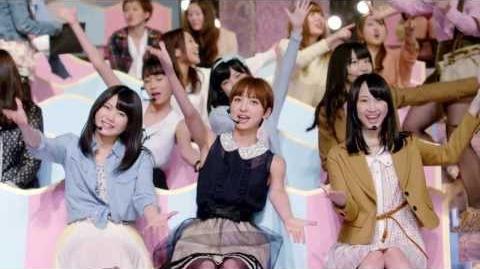 「ハートのベクトル」MV_AKB48_公式