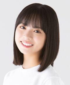 Sumino Wakana NMB48 Debut 2020.jpg