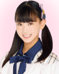 Tokunaga Remi Team 8 2019