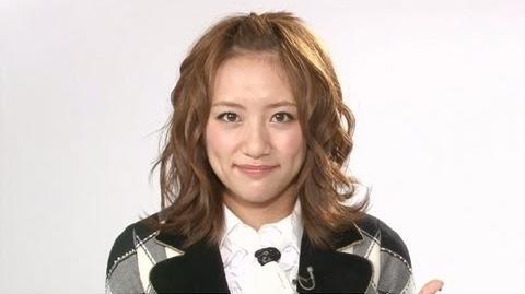 高橋みなみより東京ドームコンサート日程について AKB48【公式】-0