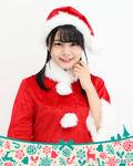 2017 Christmas NGT48 Homma Hinata