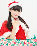 2017 Christmas NGT48 Nakai Rika