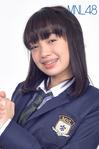2018 August MNL48 Eunys Abad