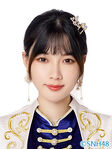 Chen GuanHui SNH48 Oct 2019