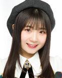 Kobayashi Ran AKB48 2020