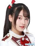 Lv Yi SNH48 June 2018