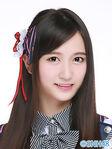 SNH48 Wu ZheHan 2014
