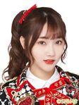 Song XinRan SNH48 Dec 2017