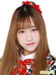 Wang XiaoJia SNH48 Dec 2017