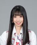 Cheng Chia-yu Dec 2020