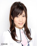 Deguchi Aki SKE48 2008