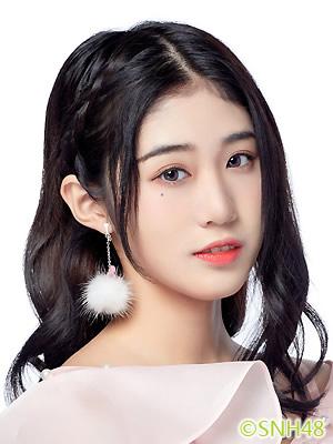 Liu JingHan