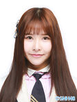SNH48 Meng Yue 2015