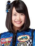 Hattori Yuna Team 8 2016