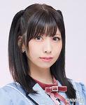 Uno Mizuki NMB48 2021