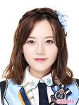 Zhang HuaiJin BEJ48 Oct 2016
