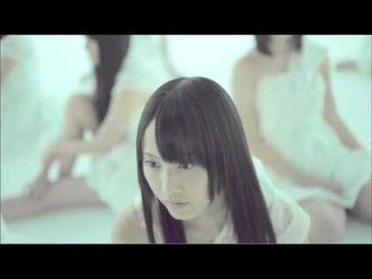 2011-7-27_on_sale_6th.Single「パパは嫌い」MV(special_edit_ver.)