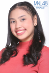 Alyssa MNL48 Audition