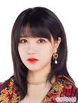 Bai XinYu SNH48 June 2021