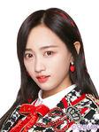 Huang TingTing SNH48 Dec 2017