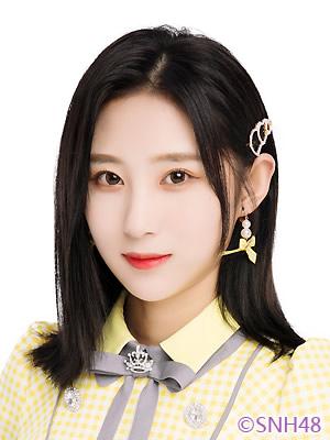 Jin YingYue