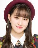Shimoguchi Hinana AKB48 2020