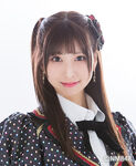 Uno Mizuki NMB48 2019