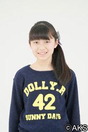 Draft Shimazaki Hikari 2015.jpg