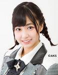 Hashimoto Haruna AKB48 2019