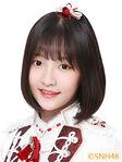 Li JiaEn SNH48 June 2018