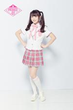 Produce48 Sato Minami